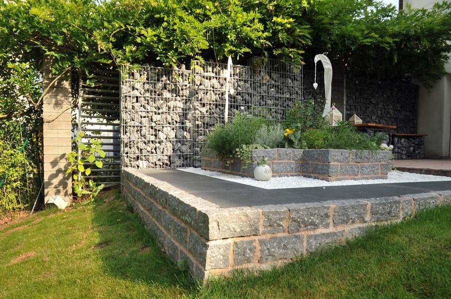 Mosaik garten und landschaftsbau - Garten mosaik ...